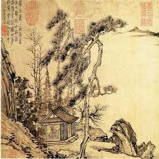 Landscape Painting in Chinese Art - Chinesetolearn ♫ learn ...